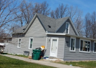 Pre Foreclosure in Romulus 48174 WHITEHORN ST - Property ID: 1187203125