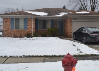 Pre Foreclosure in Canton 48187 CHARRINGTON DR - Property ID: 1187206195