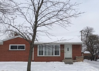 Pre Foreclosure in Dearborn Heights 48127 BALDWIN ST - Property ID: 1187208389