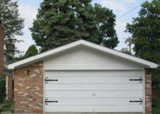 Pre Foreclosure in Dearborn 48124 NOWLIN ST - Property ID: 1187213652