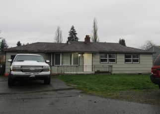 Pre Foreclosure in Tacoma 98444 111TH ST S - Property ID: 1187240362
