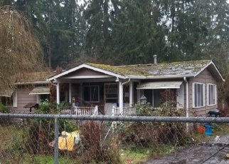 Pre Foreclosure in Graham 98338 52ND AVE E - Property ID: 1187244300