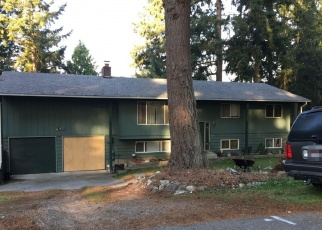 Pre Foreclosure in Bainbridge Island 98110 CROWN DR NE - Property ID: 1187253952