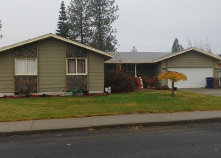 Pre Foreclosure in Spokane 99208 N GREENWOOD BLVD - Property ID: 1187265323