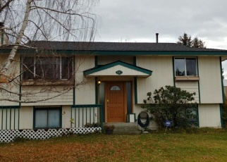 Pre Foreclosure in Spokane 99208 E CASCADE PL - Property ID: 1187272782