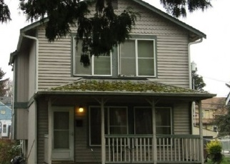Pre Foreclosure in Tacoma 98405 S SHERIDAN AVE - Property ID: 1187297744