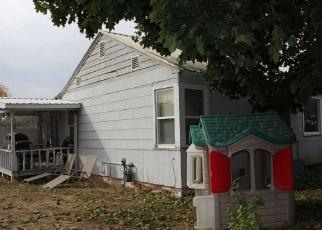 Pre Foreclosure in Deer Park 99006 N COLUMBIA ST - Property ID: 1187302557
