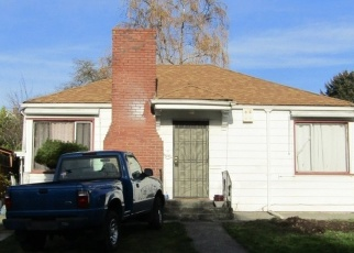 Pre Foreclosure in Seattle 98118 S SPENCER ST - Property ID: 1187388844