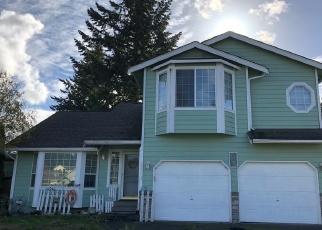 Pre Foreclosure in Bonney Lake 98391 114TH ST E - Property ID: 1187407673