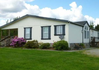 Pre Foreclosure in Poulsbo 98370 CENTRAL VALLEY RD NE - Property ID: 1187419499