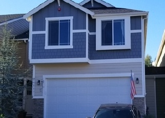 Pre Foreclosure in Bonney Lake 98391 104TH STREET CT E - Property ID: 1187446653
