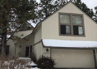 Pre Foreclosure in Spokane 99223 E TRACEY CT - Property ID: 1187453212