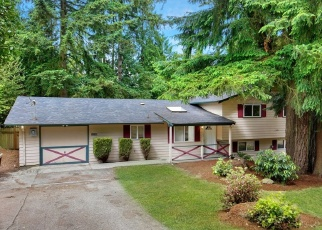 Pre Foreclosure in Bellevue 98006 SE NEWPORT WAY - Property ID: 1187471616