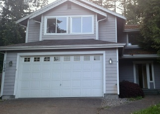 Pre Foreclosure in Gig Harbor 98332 37TH AVENUE CT NW - Property ID: 1187475557