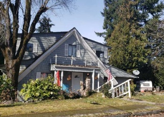 Pre Foreclosure in Tacoma 98444 S PARK AVE - Property ID: 1187512790