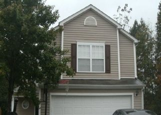 Pre Foreclosure in Raleigh 27610 FROGSTOOL LN - Property ID: 1187549125