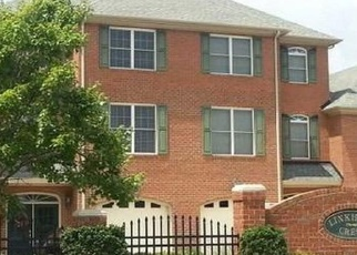 Pre Foreclosure in Virginia Beach 23451 ROYAL TERN WAY - Property ID: 1187569727