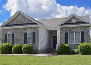 Pre Foreclosure in Prince George 23875 TINSLEY BLVD - Property ID: 1187574993