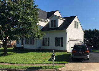 Pre Foreclosure in Fredericksburg 22405 GREENHILL LN - Property ID: 1187576734
