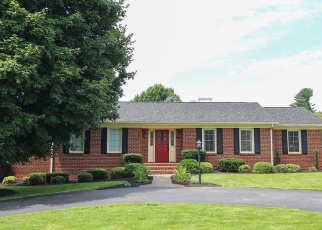 Pre Foreclosure in Forest 24551 POPLAR FOREST DR - Property ID: 1187593818