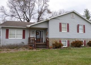 Pre Foreclosure in Wirtz 24184 ALEAN RD - Property ID: 1187599953