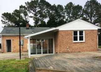 Pre Foreclosure in Chesapeake 23322 HEAD OF RIVER RD - Property ID: 1187607833