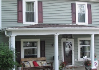 Pre Foreclosure in Vinton 24179 S MAPLE ST - Property ID: 1187686661