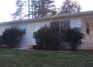Pre Foreclosure in Rocky Mount 24151 MUSE FIELD RD - Property ID: 1187708110