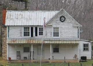 Pre Foreclosure in Nathalie 24577 L P BAILEY MEMORIAL HWY - Property ID: 1187724772