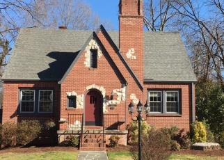 Pre Foreclosure in South Boston 24592 IRISH ST - Property ID: 1187739657