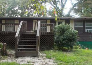 Pre Foreclosure in King George 22485 KAREN CT - Property ID: 1187801404