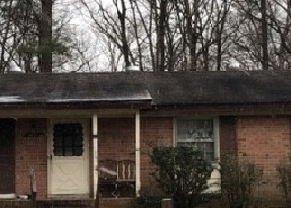 Pre Foreclosure in Richmond 23224 BRINKWOOD DR - Property ID: 1187802732