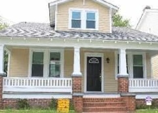 Pre Foreclosure in Portsmouth 23704 PRENTIS AVE - Property ID: 1187803154