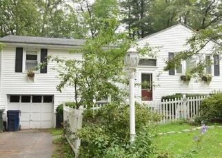 Pre Foreclosure in Marlborough 01752 SCHOFIELD DR - Property ID: 1187837317