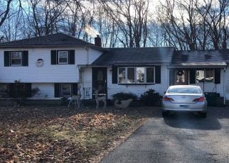 Pre Foreclosure in Billerica 01821 GLAD VALLEY DR - Property ID: 1187858793