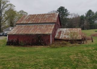 Pre Foreclosure in Anson 04911 HORSEBACK RD - Property ID: 1187875425
