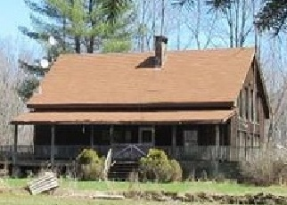 Pre Foreclosure in Oxford 13830 INGRAHAM RD - Property ID: 1187892508