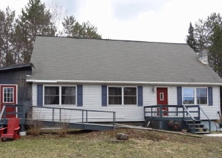 Pre Foreclosure in Piseco 12139 STATE ROUTE 8 - Property ID: 1187937168