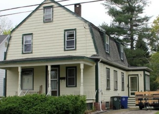 Pre Foreclosure in Westbrook 04092 NORTH ST - Property ID: 1187947698
