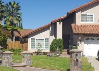 Pre Foreclosure in Moorpark 93021 N SKYLARK CT - Property ID: 1187957775