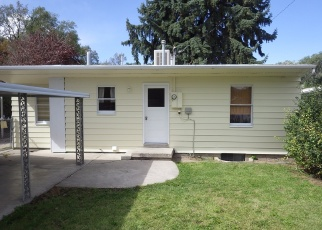 Pre Foreclosure in Salt Lake City 84104 S PUEBLO ST - Property ID: 1187976150