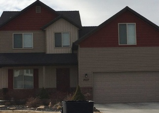 Pre Foreclosure in Ogden 84404 N 3475 W - Property ID: 1187979217