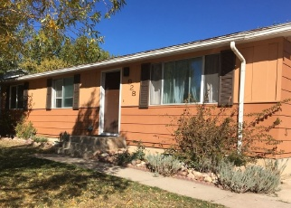 Pre Foreclosure in Vernal 84078 W 350 S - Property ID: 1187985357