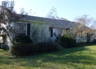 Pre Foreclosure in Knoxville 37918 LUCINDA DR - Property ID: 1188030470