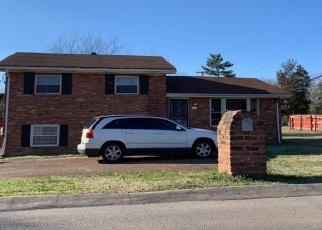 Pre Foreclosure in Nashville 37207 RICHMOND HILL DR - Property ID: 1188073387