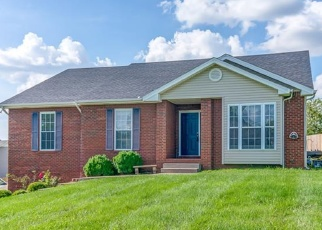 Pre Foreclosure in Clarksville 37043 WESTCHESTER DR - Property ID: 1188196460