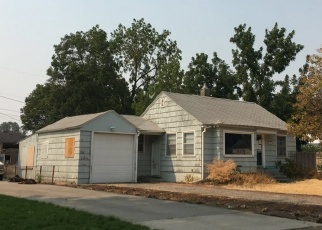 Pre Foreclosure in Spokane 99206 N FARR RD - Property ID: 1188317335