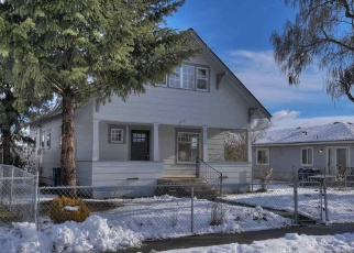Pre Foreclosure in Spokane 99205 N MADISON ST - Property ID: 1188319535