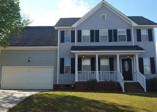Pre Foreclosure in Lexington 29072 HUNTERS RIDGE DR - Property ID: 1188359389