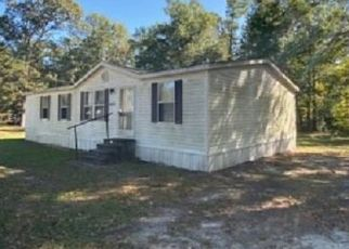 Pre Foreclosure in Pamplico 29583 JEFFERIES CREEK BLVD - Property ID: 1188369462